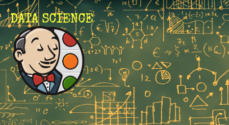 Jenkins for Data Science
